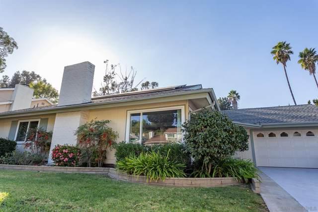 4768 Campanile Drive, San Diego, CA 92115 (#200052673) :: Neuman & Neuman Real Estate Inc.