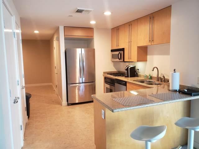 801 Ash St #205, San Diego, CA 92101 (#200052691) :: Neuman & Neuman Real Estate Inc.