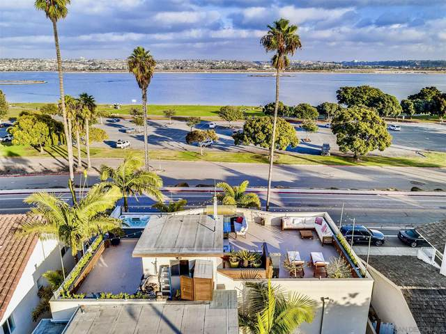 3566 Crown Point, San Diego, CA 92109 (#200052707) :: Neuman & Neuman Real Estate Inc.