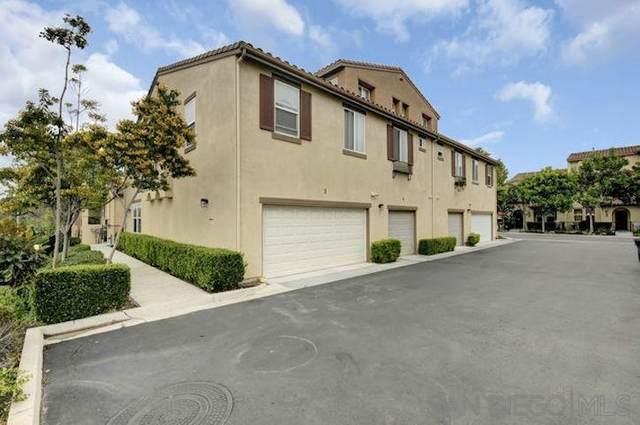 4300 Newton Ave #8, San Diego, CA 92113 (#200052752) :: The Stein Group