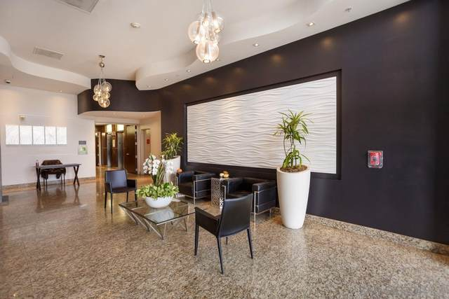1080 Park Blvd #206, San Diego, CA 92101 (#200052755) :: Neuman & Neuman Real Estate Inc.