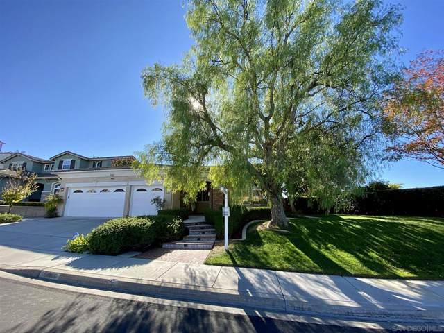 11686 Wannacut Pl, San Diego, CA 92131 (#200052785) :: Neuman & Neuman Real Estate Inc.