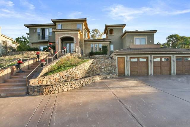 2707 Cazadero, Carlsbad, CA 92009 (#200052845) :: The Marelly Group | Compass
