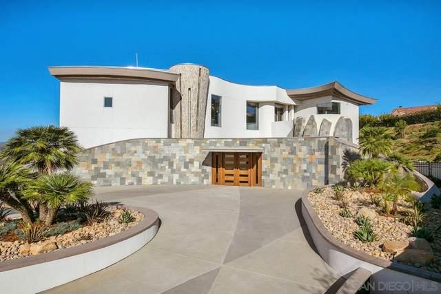 13220 Highlands Ranch Rd, Poway, CA 92064 (#200052864) :: Neuman & Neuman Real Estate Inc.