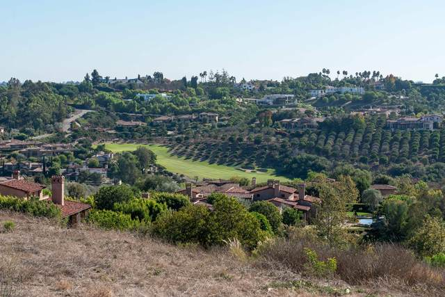 6303 Calle Ponte Bella #206, Rancho Santa Fe, CA 92091 (#200052873) :: Yarbrough Group