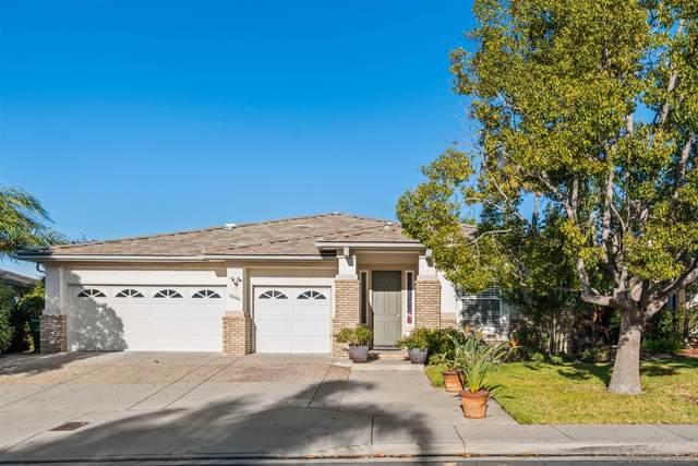 10686 Weatherhill Ct, San Diego, CA 92131 (#200052893) :: Neuman & Neuman Real Estate Inc.