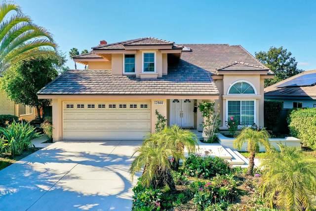 12860 Orangeburg Ave, San Diego, CA 92129 (#200052905) :: Neuman & Neuman Real Estate Inc.