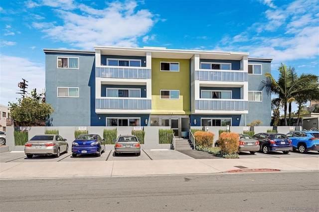 3815 Third Ave #32, San Diego, CA 92103 (#200052940) :: Solis Team Real Estate
