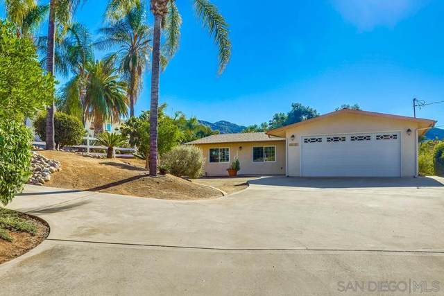 15351 Toya Lane, El Cajon, CA 92021 (#200053022) :: Neuman & Neuman Real Estate Inc.