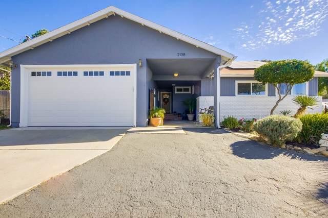 2138 West Dr, El Cajon, CA 92021 (#200053030) :: Neuman & Neuman Real Estate Inc.