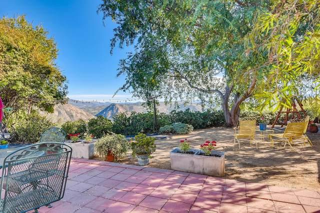 990 Old Mountain View, El Cajon, CA 92021 (#200053088) :: Neuman & Neuman Real Estate Inc.