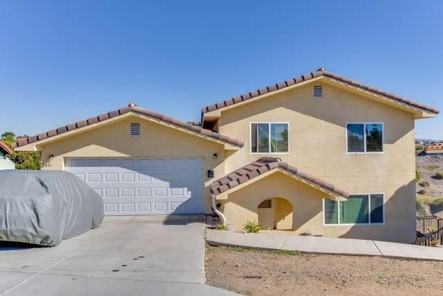 5841 Calle Casas Bonitas, San Diego, CA 92139 (#200053134) :: Tony J. Molina Real Estate