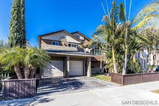 4036 Utah #3, San Diego, CA 92104 (#200053269) :: Neuman & Neuman Real Estate Inc.