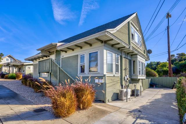 531 - 535 W Juniper St, San Diego, CA 92101 (#200053463) :: Neuman & Neuman Real Estate Inc.