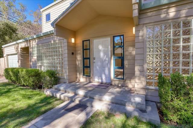 2465 Alpine Road, Menlo Park, CA 94025 (#200053499) :: Tony J. Molina Real Estate
