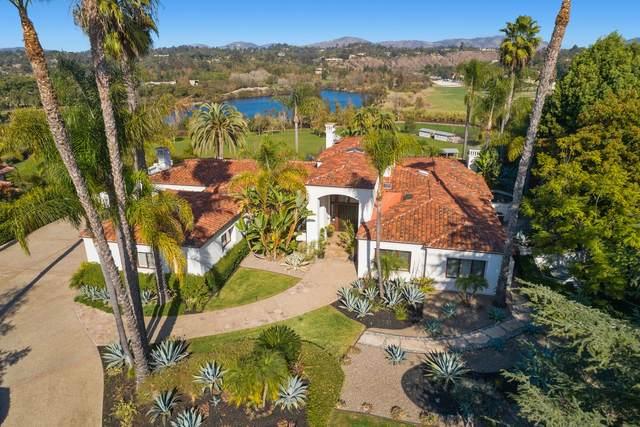 5910 Via Canada Del Osito, Rancho Santa Fe, CA 92067 (#200053620) :: Neuman & Neuman Real Estate Inc.
