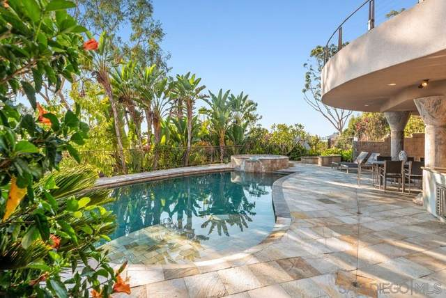 7213 Romero Dr, La Jolla, CA 92037 (#200053877) :: Neuman & Neuman Real Estate Inc.