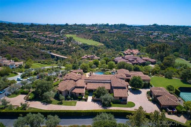6383 Calle Ponte Bella, Rancho Santa Fe, CA 92091 (#200054158) :: Yarbrough Group