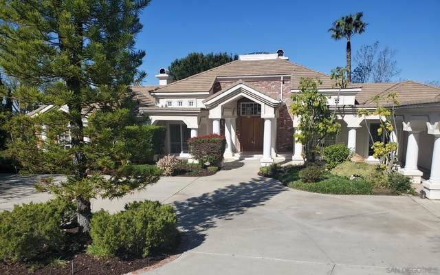 14316 Twisted Branch Rd, Poway, CA 92064 (#200054322) :: Neuman & Neuman Real Estate Inc.