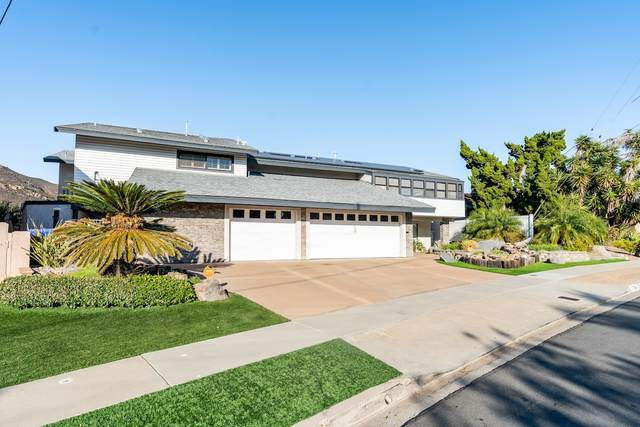 7784 Lake Tahoe Ave, San Diego, CA 92119 (#200054357) :: Neuman & Neuman Real Estate Inc.