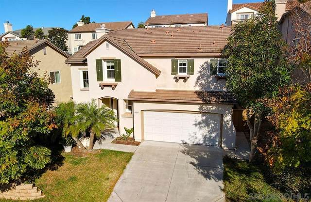 4160 Twilight Ridge, San Diego, CA 92130 (#200054405) :: Neuman & Neuman Real Estate Inc.
