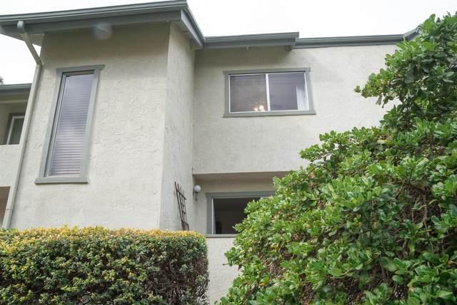 6949 Park Mesa Way #107, San Diego, CA 92111 (#200054413) :: Dannecker & Associates