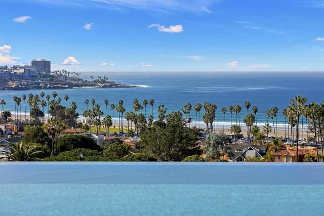 8436 Westway Dr, La Jolla, CA 92037 (#200054420) :: Dannecker & Associates