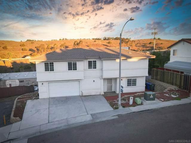 6430 Blue Ash Dr., Lemon Grove, CA 91945 (#200054714) :: Neuman & Neuman Real Estate Inc.