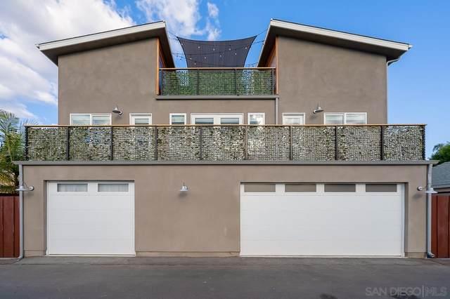 1825 S Horne St, Oceanside, CA 92054 (#200054831) :: Carrie Filla & Associates