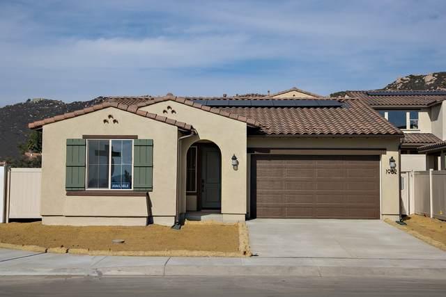 2030 Copernicus Court, Escondido, CA 92026 (#200054849) :: Tony J. Molina Real Estate