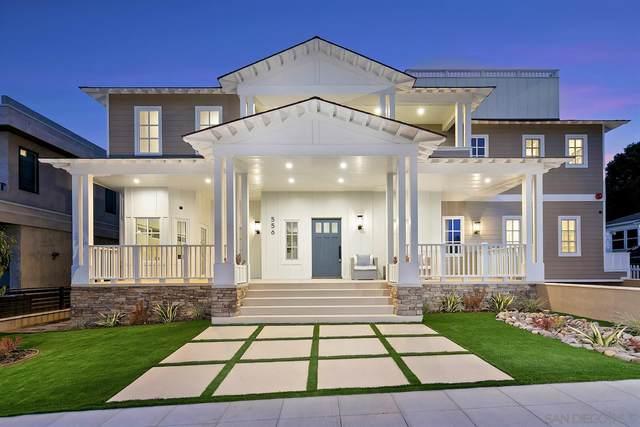 556 Genter Street, La Jolla, CA 92037 (#200054948) :: Neuman & Neuman Real Estate Inc.