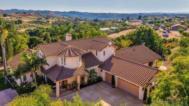 9926 W Lilac Road, Escondido, CA 92026 (#200054949) :: Neuman & Neuman Real Estate Inc.