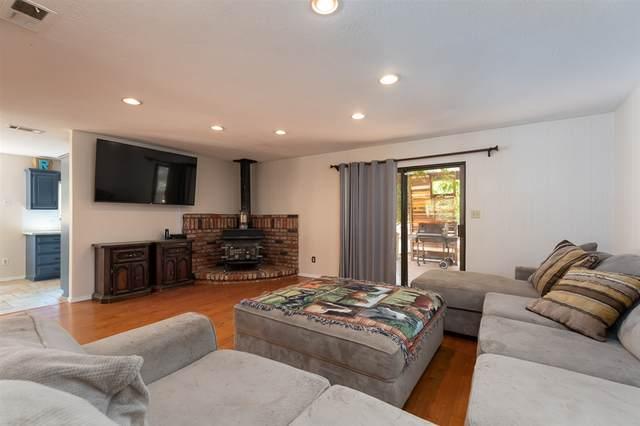 4795 Belvedere Drive, Julian, CA 92036 (#210000079) :: Tony J. Molina Real Estate