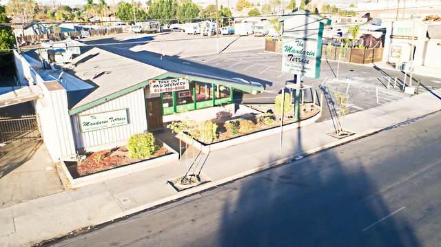 8815 Sunland Blvd, Sun Valley, CA 91352 (#210000081) :: Neuman & Neuman Real Estate Inc.