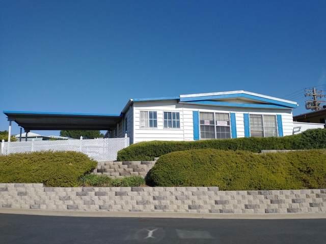 955 Howard Ave Spc 1, Escondido, CA 92029 (#210000131) :: Dannecker & Associates