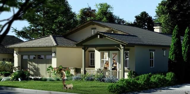 8318 The Grant Place, Bonita, CA 91902 (#210000242) :: Yarbrough Group