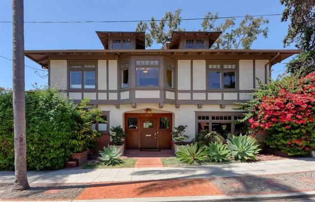1877 Lyndon Road, San Diego, CA 92103 (#210000254) :: Dannecker & Associates