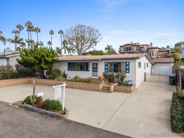 654 Glenmont, Solana Beach, CA 92075 (#210000319) :: Dannecker & Associates