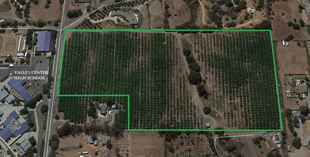 14060 West Oak Glen Road A, Valley Center, CA 92082 (#210000534) :: Neuman & Neuman Real Estate Inc.