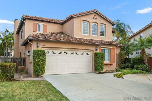 10669 Olivera Ave, San Diego, CA 92127 (#210000591) :: COMPASS