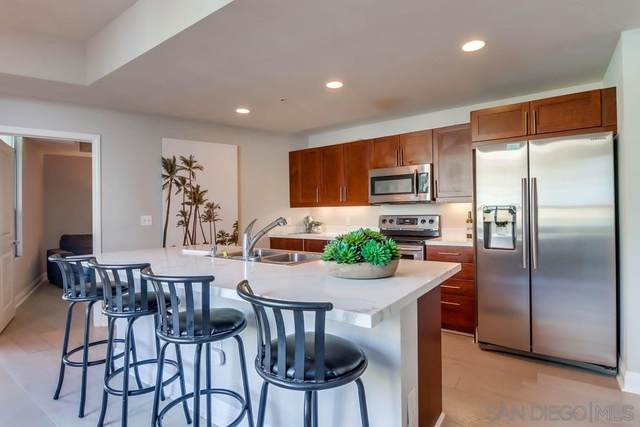 253 10Th Ave #420, San Diego, CA 92101 (#210000593) :: Neuman & Neuman Real Estate Inc.