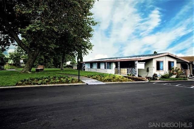 3340 Del Sol Blvd #265, San Diego, CA 92154 (#210000595) :: PURE Real Estate Group