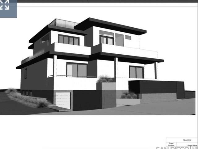 7350-7354 Fay Avenue #351, La Jolla, CA 92037 (#210000699) :: Neuman & Neuman Real Estate Inc.