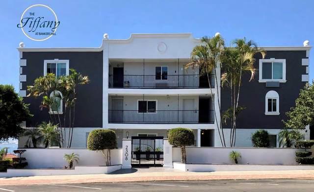 2308 Albatross, San Diego, CA 92101 (#210000763) :: Neuman & Neuman Real Estate Inc.