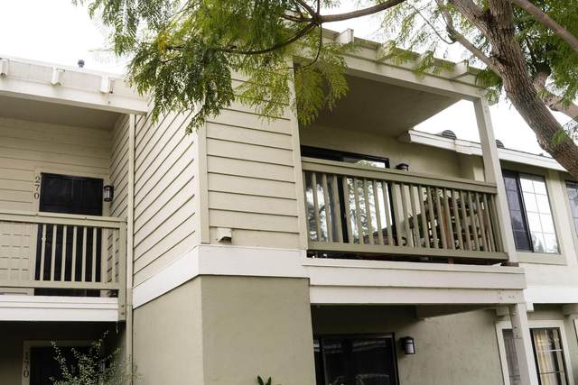 12269 Carmel Vista Rd #270, San Diego, CA 92130 (#210000789) :: Neuman & Neuman Real Estate Inc.