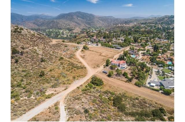 2420 Euclid Ave, El Cajon, CA 92019 (#210000813) :: Neuman & Neuman Real Estate Inc.
