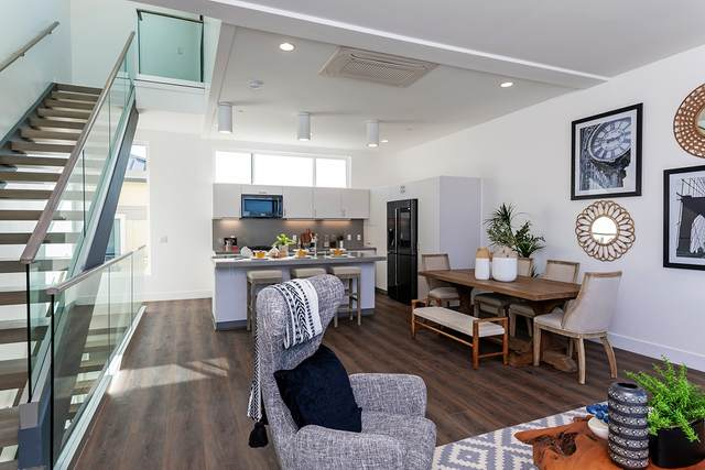 4079 1st Avenue #2, San Diego, CA 92103 (#210000832) :: SD Luxe Group