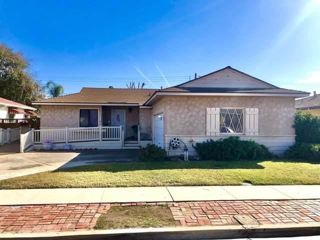6731 Delfern St, San Diego, CA 92120 (#210000918) :: Neuman & Neuman Real Estate Inc.