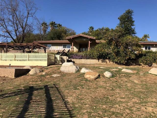 1832 Garrison Way, El Cajon, CA 92019 (#210000921) :: Neuman & Neuman Real Estate Inc.