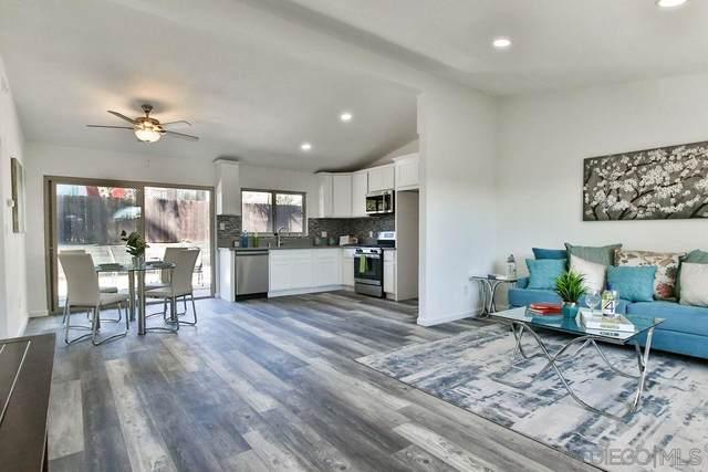 630 Bach St, Vista, CA 92083 (#210000928) :: PURE Real Estate Group